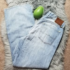 LUCKY Brand,  men's jeans,  size 34/32.
